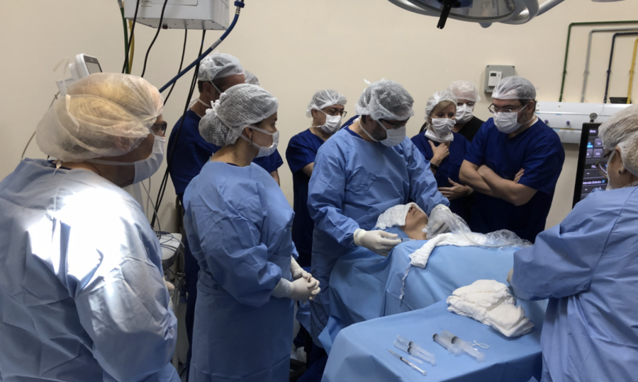 How To Become a Clinical Thyroidologist with Training in Radiofrequency Ablation RFA of Thyroid Nodules and Cancer?